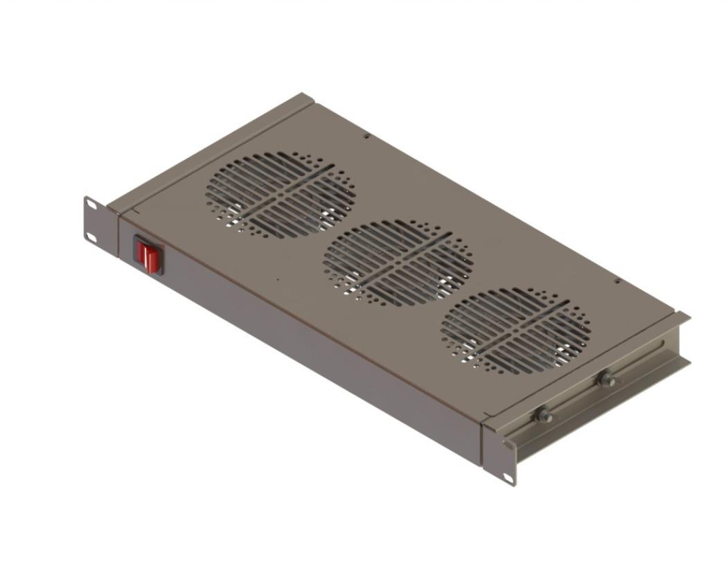 Модуль вентиляторный цена
